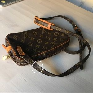 UPDATED 100%Authentic Vintage Louis Vuitton Marly
